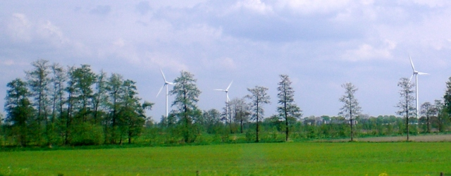 hollandwindturbines